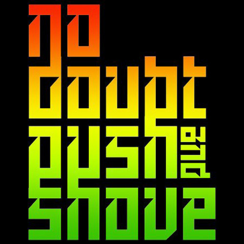 Push and Shove REMIX  by Ana Starr