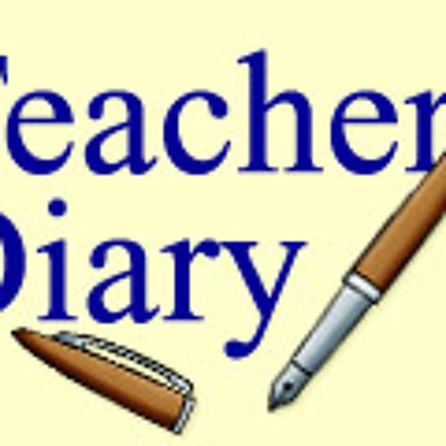 "Mr. Olsen's ""A Teacher's Audio Diary"" Entry 1"