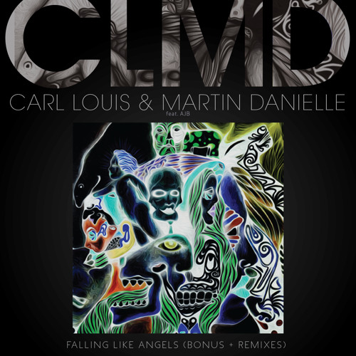 CLMD - Falling Like Angels (Instrumental)