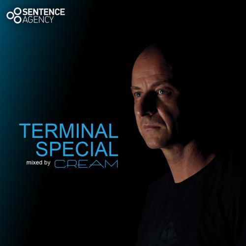Cream - Terminal Special Edition