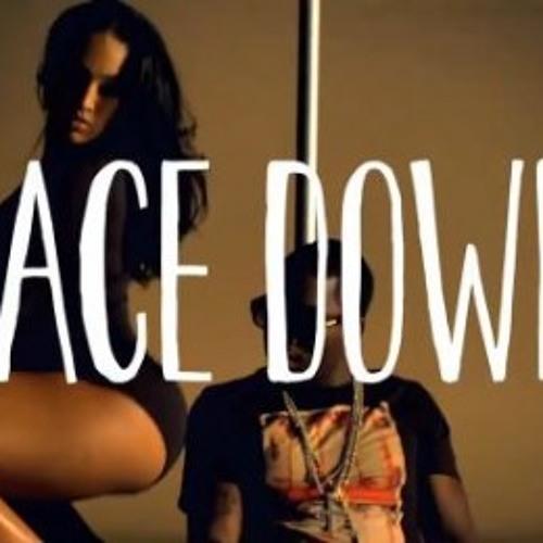 Face Down Remix ft.  J Ram - Smokey Bear
