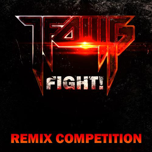 LFOMG- Fight! (Kakarott Remix)