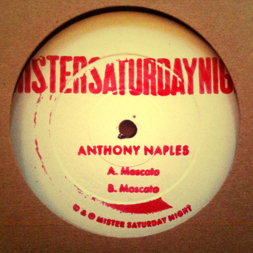 Anthony Naples - Moscato - Clip