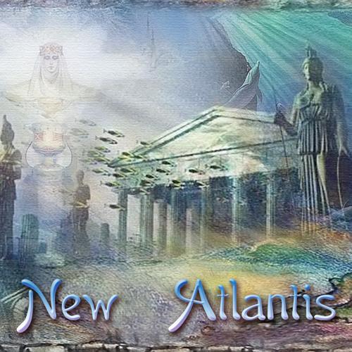 New Atlantis (Atlantis arises from the sea) |*| Slavic-theogamic ballad