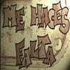 Me Haces Falta - Baiser Ft Boker
