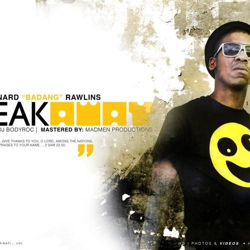 REYNARD-Breakaway (Pro. Dj BodyRoc)   (Gospel Soca)