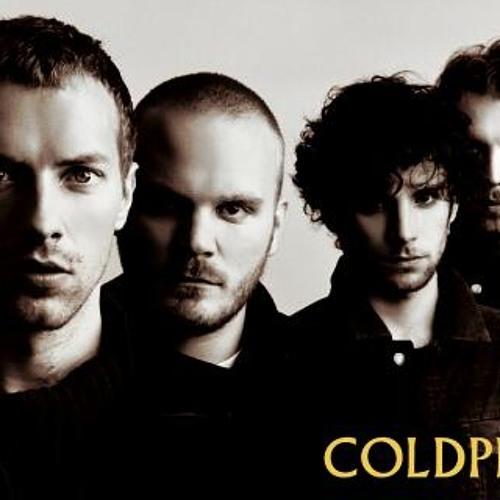 [80 bpm]. Coldplay - The Scientist (Robert Pool)