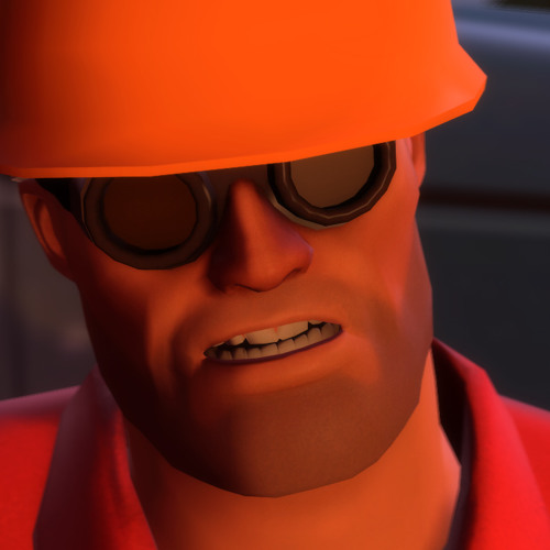 TF2 - Erectin  Gear!