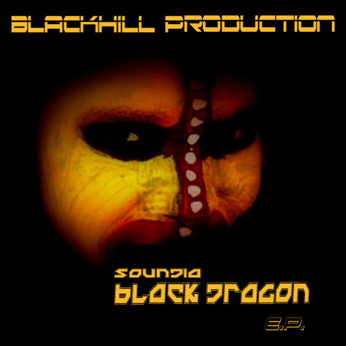 Black Dragon by Soundia