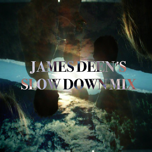 (live)SLOW DOWN MIX