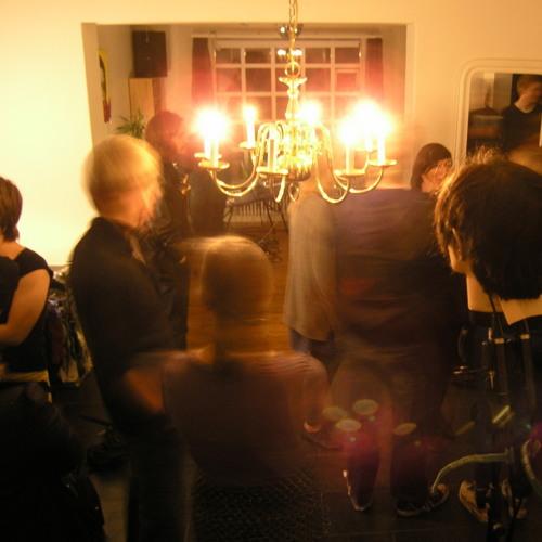 Ólafur Arnalds - House Concert