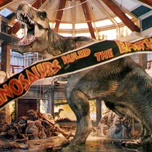 TRAPosaurus Rex