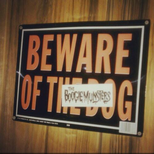 Shazam Bangles - Boogie Munsters Radio 3