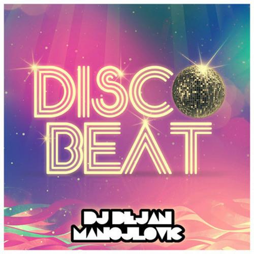 Disco Beat by DJ Dejan Manojlovic