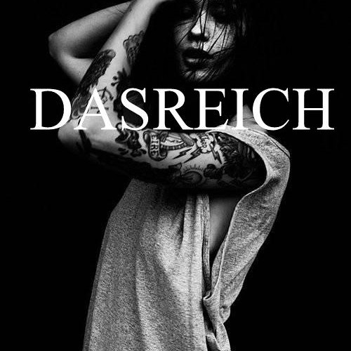 DASREICH- Eternity - Podcast 411- 04/01/13