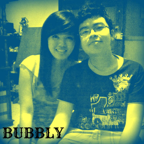 Bubbly - Colbie Caillat (Vocals by Nathan Tanglao and Mariel Domingo)