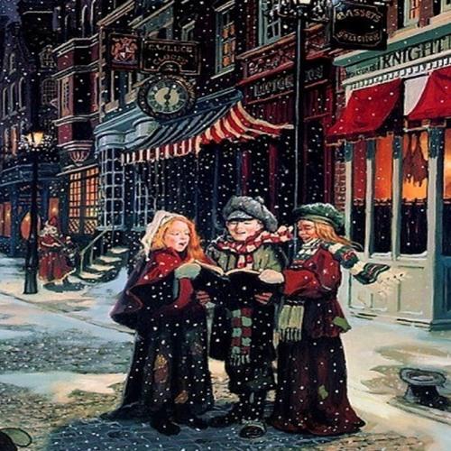 Jingle Bells - J. L. Pierpont ( Classical guitar )