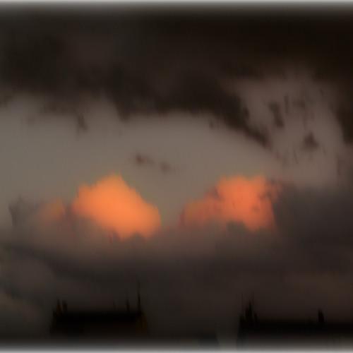 Ce que chante la pluie les soirs d'automne