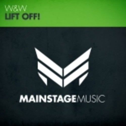 W&W - Lift Off! (Fell Big Room Mix)