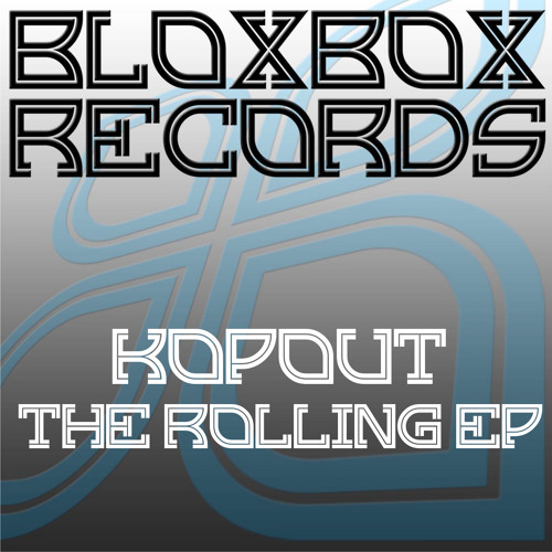BBR003 Kopout - Nobody Left Ft Rollin People (The Business Partners Remix)
