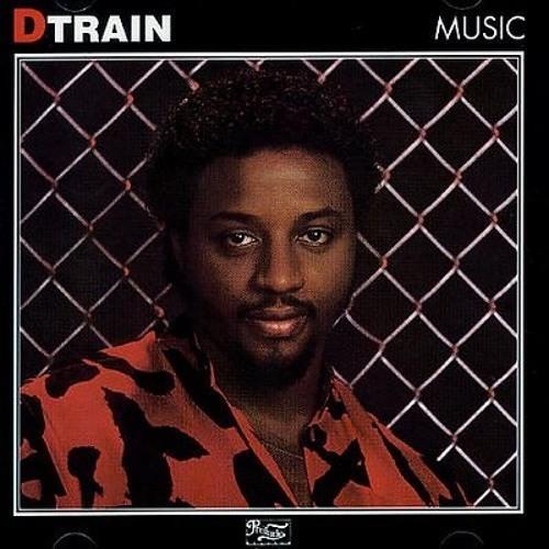 D-Train - Music (Beaten Space Probe vs Fingerman Edit)