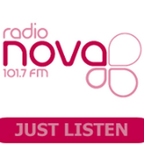 Dj Lion Live @ Radio Nova Guest Mix For Andrez Show 05.12.2012