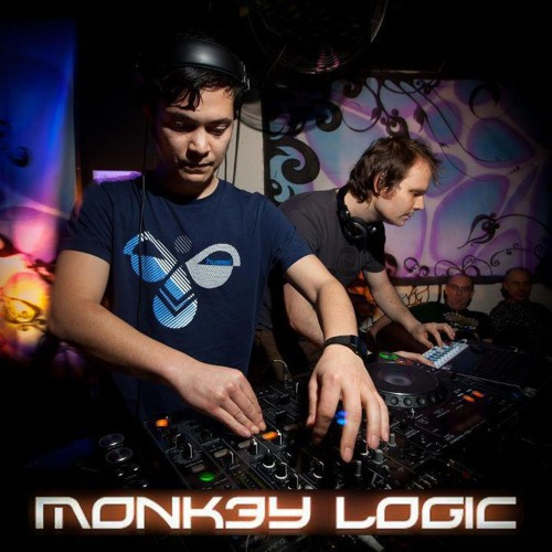 Broken Records presents Monk3ylogic`s Control the Void Showcase Mix Dec 2012