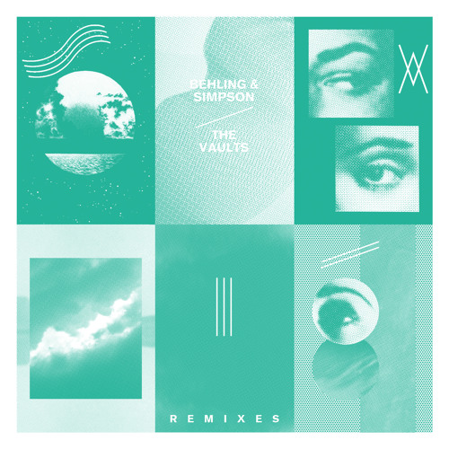 Behling & Simpson - The Vaults (Ejeca Remix) (OUTNL006R X1) OUT NOW!