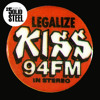 Solid Steel Radio Show 4/1/2013 Part 1 + 2 - Coldcut - Pirate Kiss 94FM