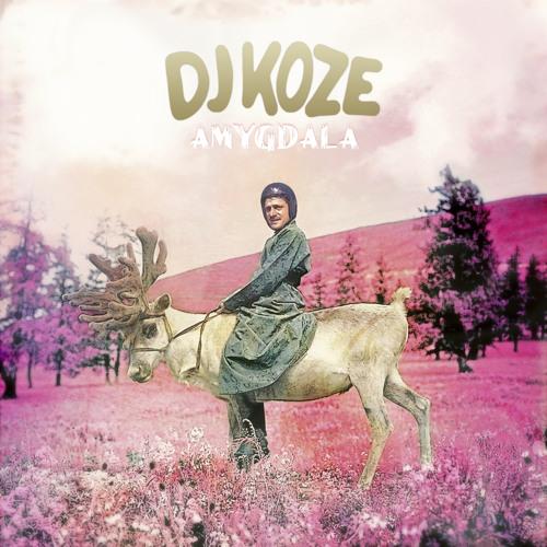 DJ Koze - My Plans feat. Matthew Dear