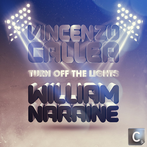 Vincenzo Callea vs William Naraine - Turn Off The Lights (Ivan Gough Remix) *MYNC WORLD EXCLUSIVE*