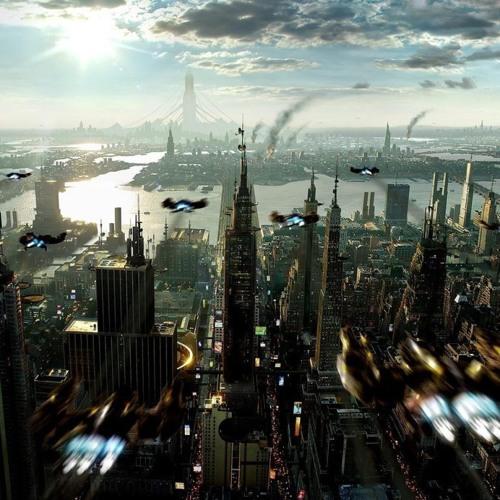 My City ft. Grizzlee