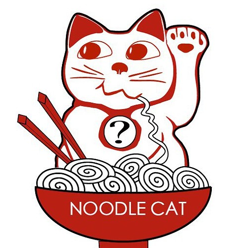 1 Oz Noodlez - Hellaa Kitty