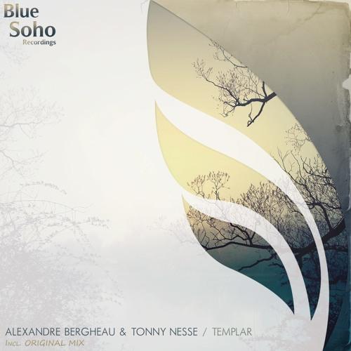 Alexandre Bergheau & Tonny Nesse - Templar (Teaser)