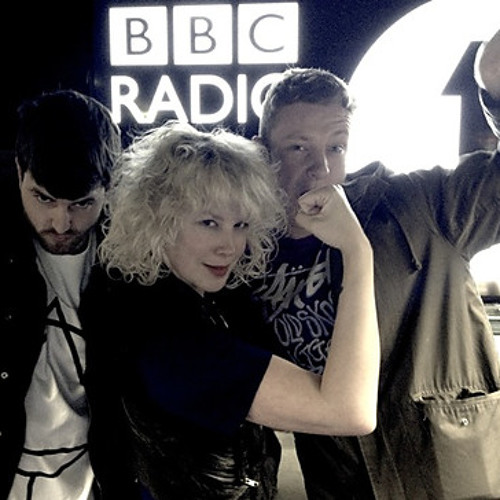 BICEP | BBC RADIO 1 RESIDENCY WITH HEIDI