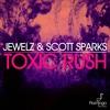 Spencer & Hill vs Jewelz & Scott Sparks - 1234 Toxic Rush (Roman Bravi Bootleg)