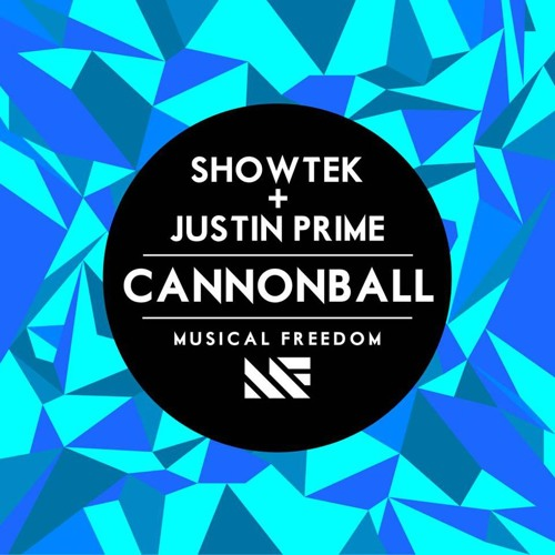 Showtek & Justin Prime - Cannonball (Rage Mix)  FREE DOWNLOAD!