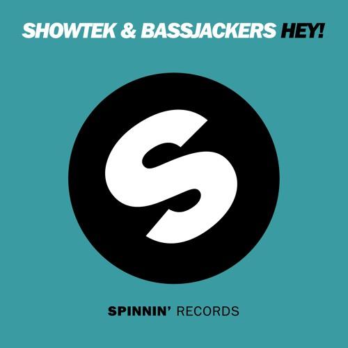 Showtek & Bassjackers - Hey! (Radio Cut)