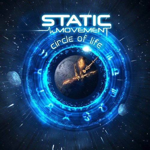 Static Movement vs Sonic Sense - Its Like A Dream (OUT NOW!)