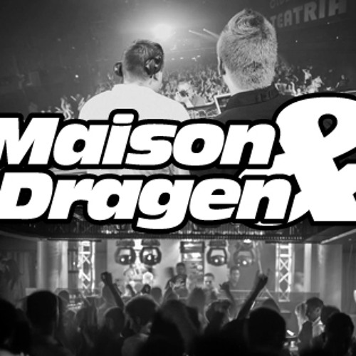 TyDi And Maison & Dragen feat. Toni Nielson & - Walk On Water (Original Mix) Preview