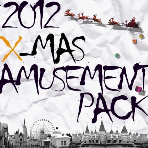 [2012 X- Mas Amusement Pack] 시나브로 갈무리(Sinabro Galmuri) (30secs demo)