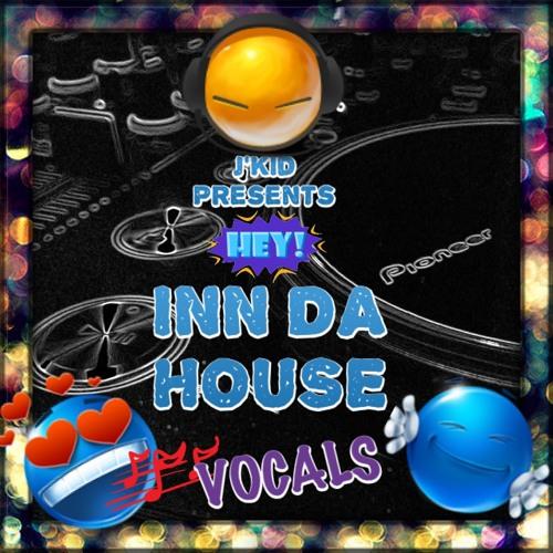 INNA DA HOUSE VOCALS