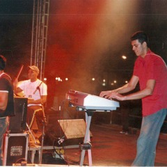 A nighit in tunísia - Luiz Silva (Luizinho Jazz) - Instrumental