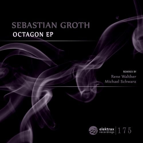 Sebastian Groth - Dirty Soul SC PREVIEW Out Now On Elektrax