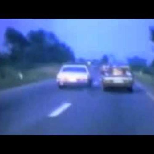 Negrobeat - Balkan Highway (Untz Untz~)