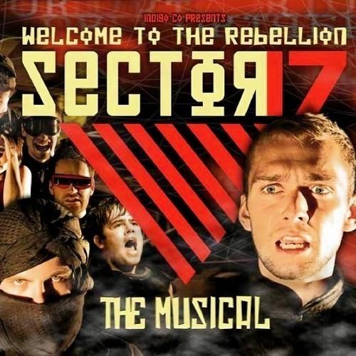 William's Escape (Sector 17 Cast Recording)