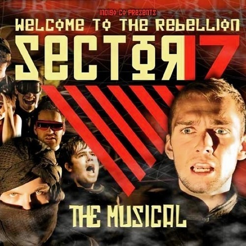 Act I Finale (Sector 17 Cast Recording)