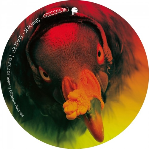 Shane K- Suluz (Pe & Ban & DJ Mandraks Remix)