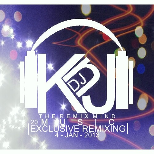 DJ KNJ - THE DISKO SONG (PROGRESS CLUB MIX) DJ KNJ