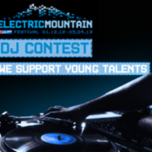 **CONTEST-WINNER** // Electric Mountain Festival mixed by averro // LIVE